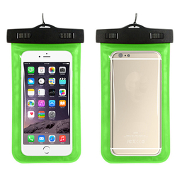 2015 product mobile phone waterproof bag , fashion for sony xperia z5 pvc waterproof case