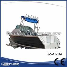 mükemmel malzeme fabrika doğrudan sağlamak balık yemi teknesi