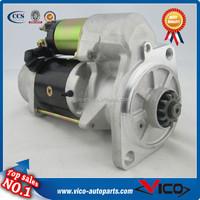 Sawafuji Electric Hino J05C Starter,0355-502-0019,03555020019