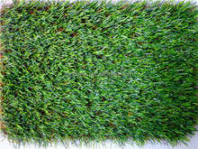 PE+PP material factory directly selling high density cheap decorative grass