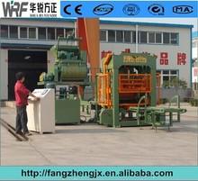 Light weight Brick Production Line/ Brick making machinery