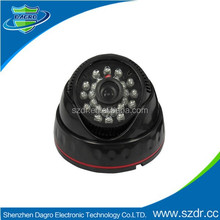 China manufacture cmos night vision 720p h.264 32gb security recording sd card camera