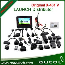 X431 V Full System Automotive Diagnostic Tool 2015 LAUNCH X431 V for Sale same as X431 PRO equal to X-431 V