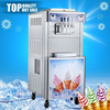China Factory Sale Commercial Soft Serve Ice Cream Machine