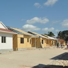 energy saving eco friendly modular prefab homes
