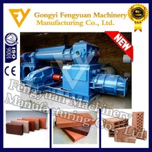 low investment high profit business clay brick making production line jzk45