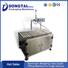 Professional Manufacturer: Semi Automatic Weighing Type Large Volume Liquid Filling Machine High Accuracy Fast In Speed
