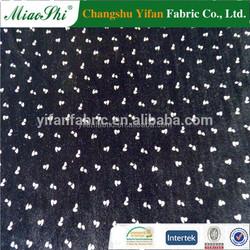 spandex Korea velvet fabric for garments,sofa,bag,upholstery,crepe design fabric