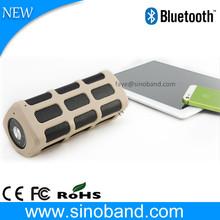 Sinoband 2015 Surround Sound Speakers Professional Karaoke Portable Mini Speakers