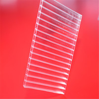 2014 new sale 4x8 sheet plastic polycarbonate sheet