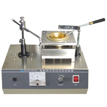 Petroleum Product Cleveland Open-Cup Flash Point Tester Cleveland Open Cup Tester