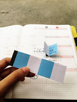 new products 2016 innovative product booklet colorful paper sticky memo note pad