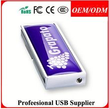 Paypal accept,Lovely nice doming usb flash drive 32gb with wonderful design logo printing