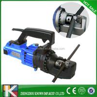 hydraulic Hand-held rebar cutting tool/ rebar cutter/ steel bar cutting tool