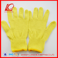 NoCry Cut Resistant Gloves High Performance Level 5 Protection Food Grade