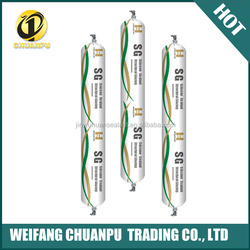 high temperature resistance acetic silicone sealant