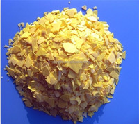 Sodium Sulphide flakes use in leather industry