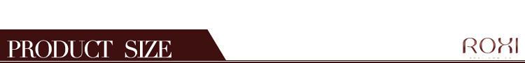 Цепочка с подвеской ROXI  2030431310A