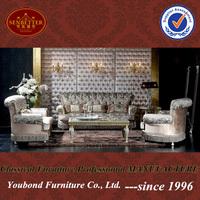 10037 High qualtiy Italy design exclusive classic sofa