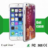 Latest china products fancy mobile phone cover case for iphone 6 plus case oem