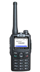5W 199Channels DPMR Digital Walky Talky DP-550S with Messaging & GPS