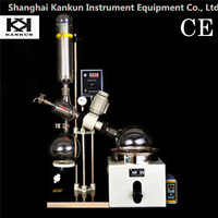 High Quality Chemical Distillation Apparatus with 5L Rotary Flask