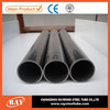 sell din 2394 st52 price carbon steel hollow pipe prices for gas spring in china