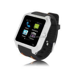 android gps watch phone/android wifi watch phone/android 4.4 operation system