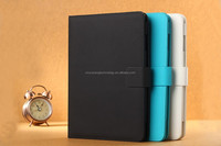 """Accept customize size bluetooth keyboard leather case for table PC 7""""8""""9""""10.1"""""""