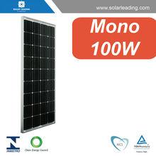 12v solar panels 50 watt - 100 watt