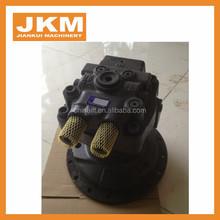 Swing Drive assy Kawasaki Swing Motor M5X180 For KATO HD1430 SANY SY330,SANY SY330 speed reducer