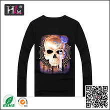 2015 new arrival china Manufacturers long sleeve shirt crafts with high quality