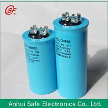 cbb65b capacitor sh capacitor ac motor capacitor run capacitor air conditioner capacitor