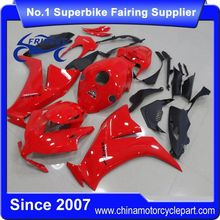 FFKHD022 China Fairings Motorcycle For CBR1000RR 2012 2013 2014 Red And Matt Black