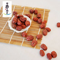 chinese sweet dried red dates for sale
