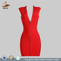 chepa short style red christmas dresses for adults women