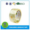 Wholesale bopp clear adhesive tape with logo printed