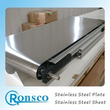 Mill test certificated stainless steel 430 for decorated
