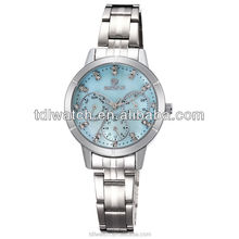 2015 hot sell alibaba express in portuguese japan movt quartz women watch diamond from china manufacturer