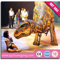 2014 Hot Amusement Park robotic dinosaur costume