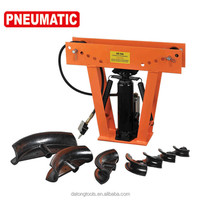 16T Pneumatic Pipe Bender Sales