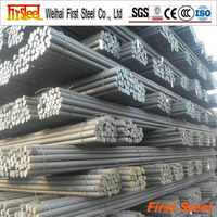 China suppliers building material round bar st52-3