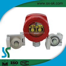 High Temperature Contactless Liquid External Liquid Level Switch No Drilling