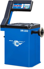 YIMANSI Factory supplier!wheel balancer used Wheel balancer lauch wheel alignment XR-222