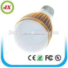 most cost-effective High lumens 7W A60 E27 Dimmable LED Bulb