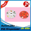 7days Automatic Pill Dispenser with Alarm