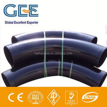 Big Size Butt Weld Carbon Steel Elbow