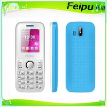 "cheap china mobile phone dual sim cards for eldery people 1.77"" QVGA screen MTK6261"