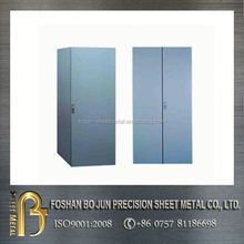 China suppliers stainless steel wardrobe for bedroom design sheet metal fabrication
