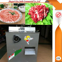QRLS-400-III Excellent motor automatic mince meat machine factory